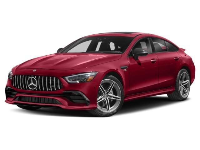 New 2019 Mercedes-Benz AMG® GT AMG® GT 53