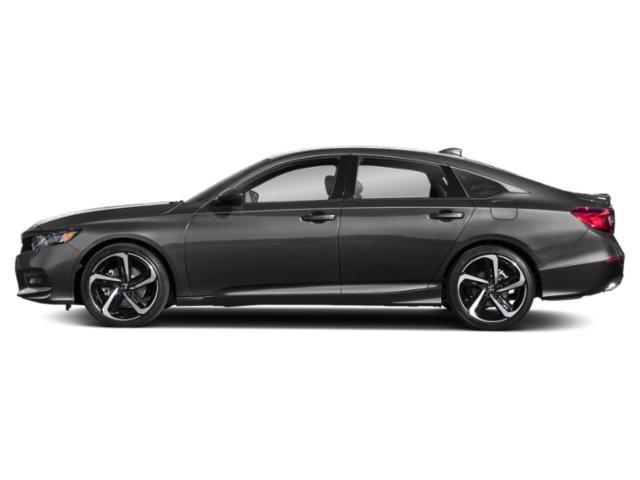 New 2019 Honda Accord Sedan Sport 2.0T