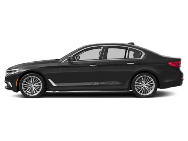 New 2019 BMW 5 Series 540i xDrive