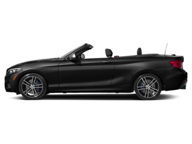 New 2019 BMW 2 Series M240i xDrive