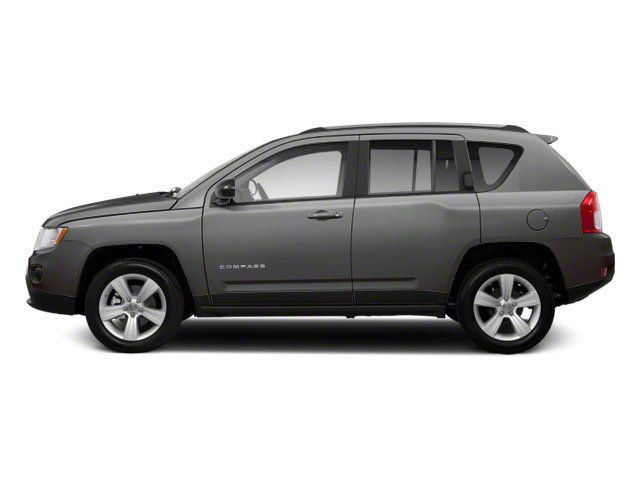 Pre-Owned 2012 Jeep Compass Latitude Avondale: Chrysler Jeep