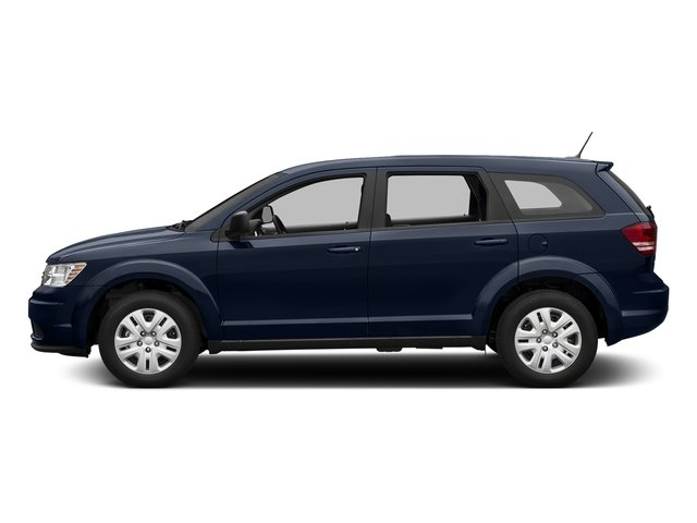New 2018 Dodge Journey SE