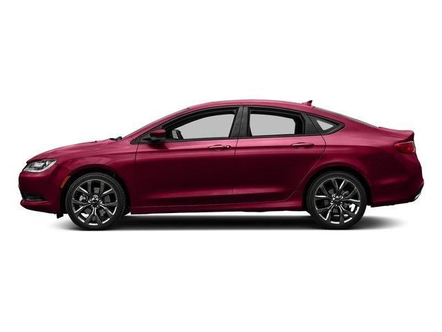 New 2016 Chrysler 200 Touring