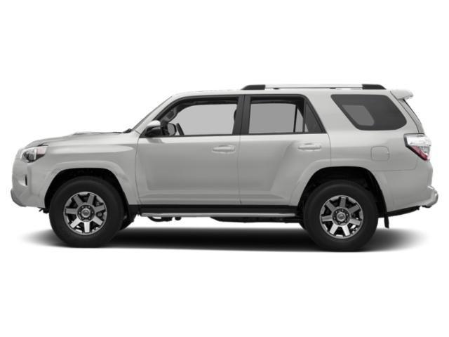 New 2019 Toyota 4Runner 4W TRD PRM