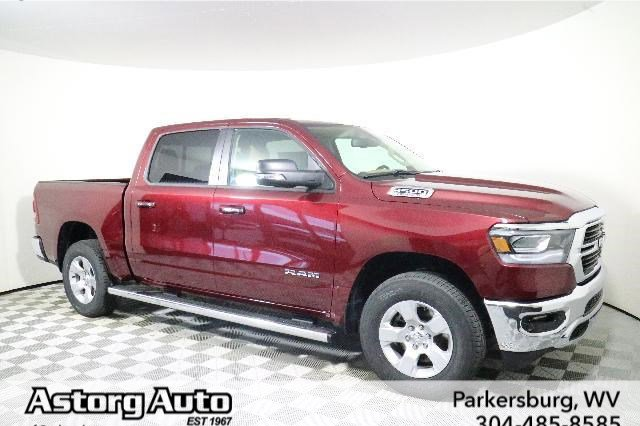 Pre-Owned 2019 Ram 1500 Big Horn/Lone Star