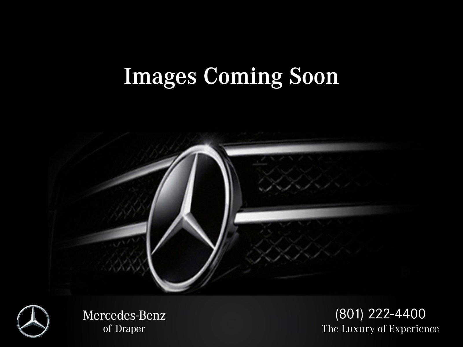 New 2020 Mercedes-Benz Sprinter Full-size Cargo Vans