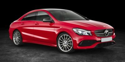 New 2019 Mercedes-Benz CLA 250 4MATIC Coupe