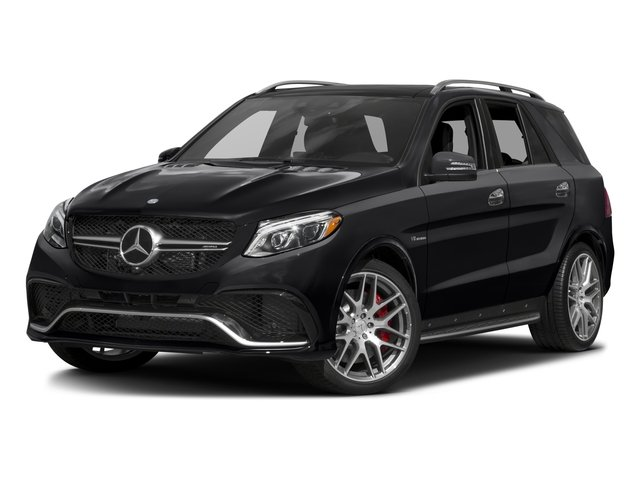 Certified Pre-Owned 2016 Mercedes-Benz GLE AMG® 63 S-Model 4MATIC