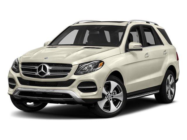Pre-Owned 2018 Mercedes-Benz GLE 350 4MATIC® Draper: Mercedes Benz