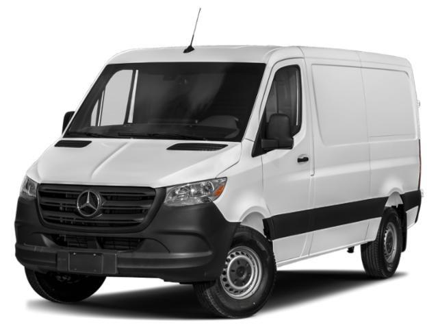 2020 Mercedes-Benz Sprinter Full-size Cargo Vans Standard Roof