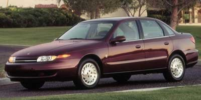 Pre-Owned 2000 Saturn LS Tucson: Volkswagen