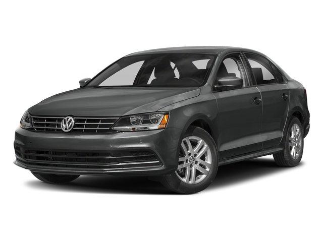 New 2018 Volkswagen Jetta 1.4T S