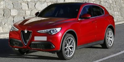 New 2018 Alfa Romeo Stelvio