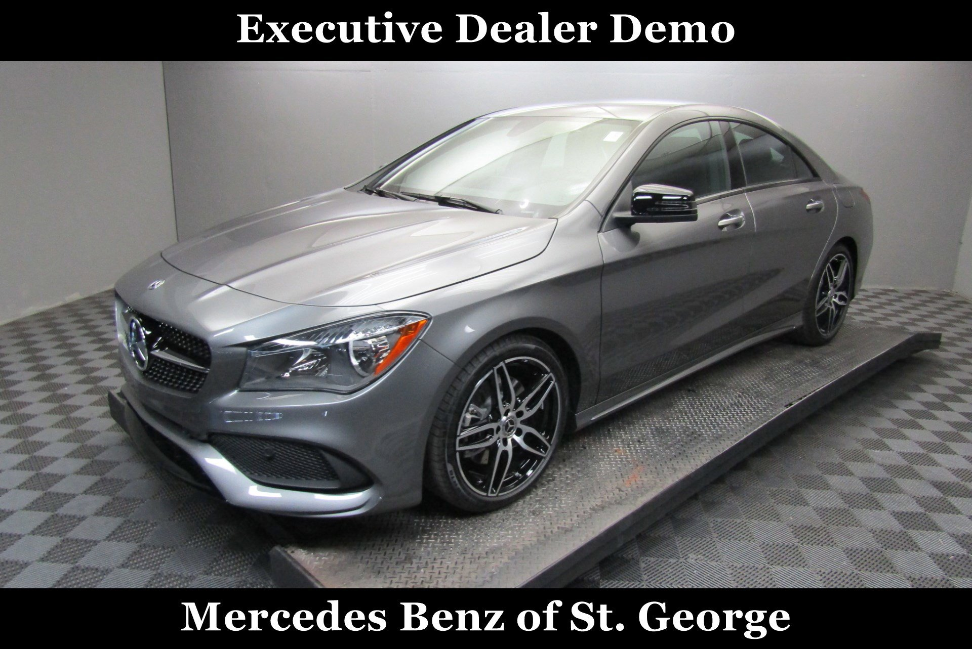Pre-Owned 2019 Mercedes-Benz CLA CLA 250 AWD 4MATIC Coupe
