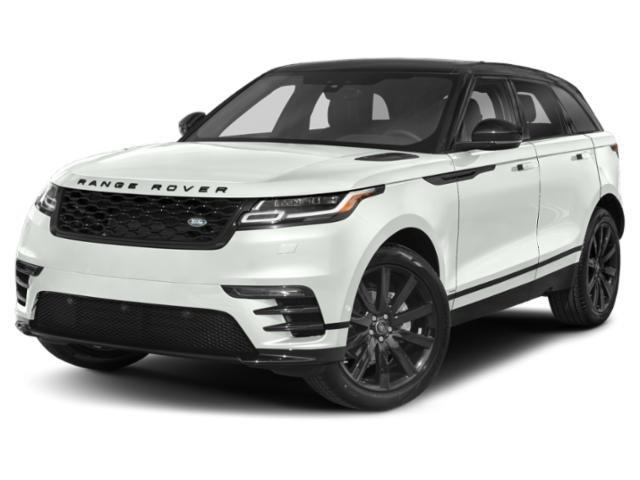 New 2019 Land Rover Range Rover Velar S
