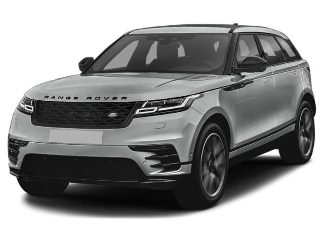 New 2021 Land Rover Range Rover Velar S With Navigation & 4WD