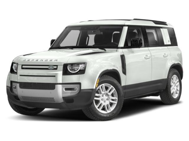 New 2021 Land Rover Defender SE With Navigation & 4WD