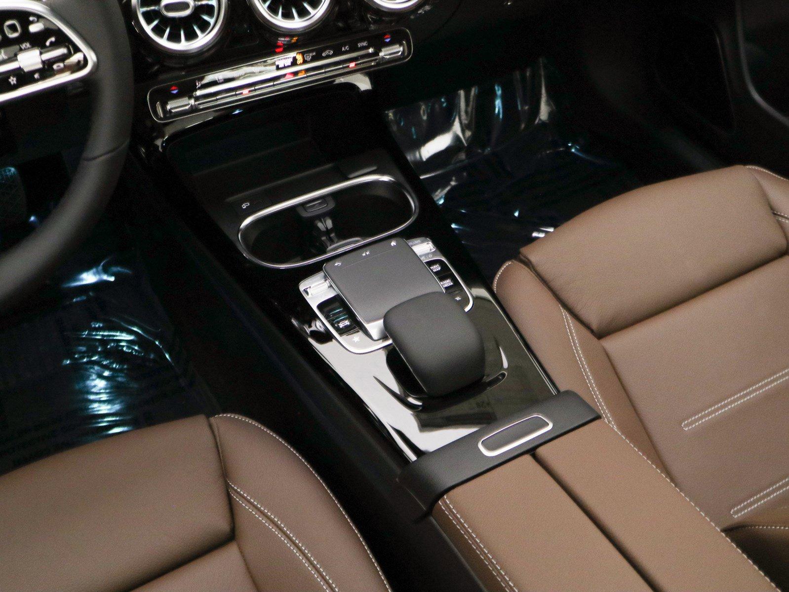 New 2020 Mercedes-Benz CLA CLA 250