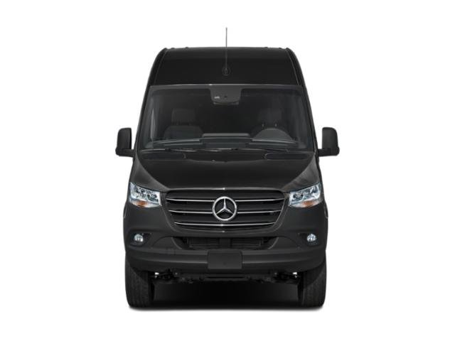 New 2019 Mercedes-Benz Sprinter 2500 Extended Cargo Van