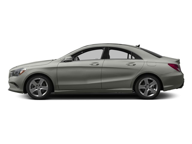 Pre-Owned 2017 Mercedes-Benz CLA CLA 250