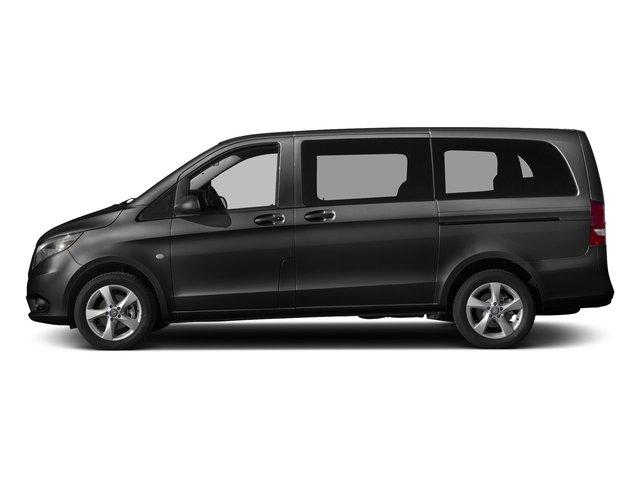 New 2017 Mercedes-Benz Metris Passenger Van