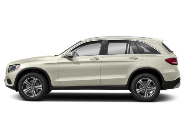 Pre-Owned 2019 Mercedes-Benz GLC 300 GLC 300