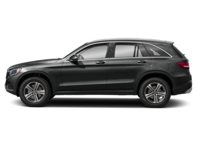 New 2019 Mercedes-Benz GLC 300