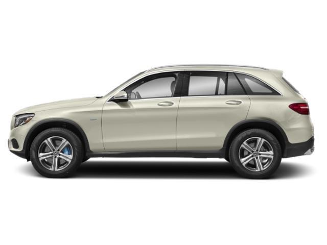 New 2019 Mercedes-Benz GLC GLC 350