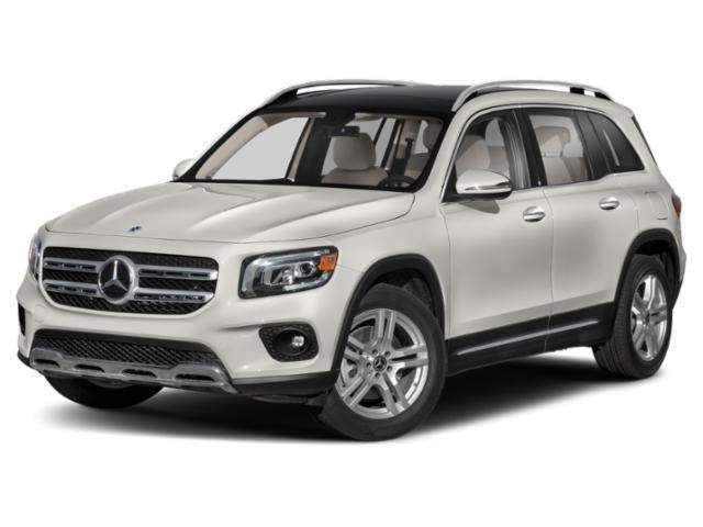 New 2020 Mercedes-Benz GLB GLB 250