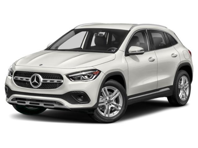 New 2021 Mercedes-Benz GLA GLA 250