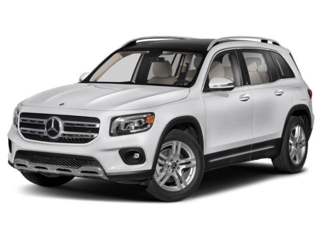 New 2021 Mercedes-Benz GLB GLB 250