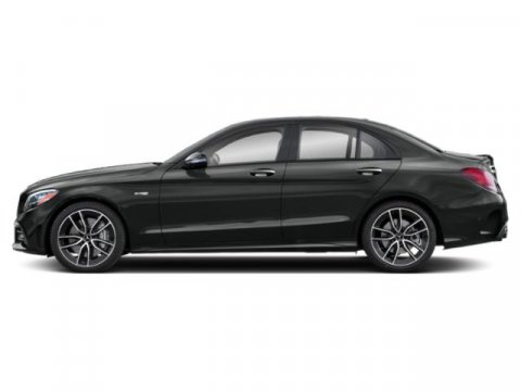 New 2019 Mercedes-Benz C-Class AMG® C 43 Sedan