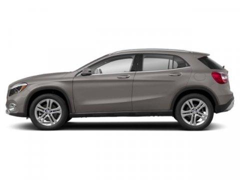 New 2020 Mercedes-Benz GLA GLA 250