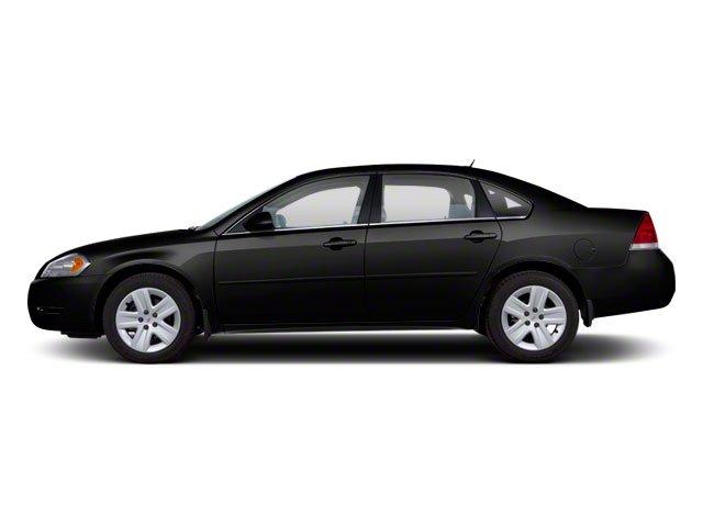 Pre-Owned 2012 Chevrolet Impala LS Fleet