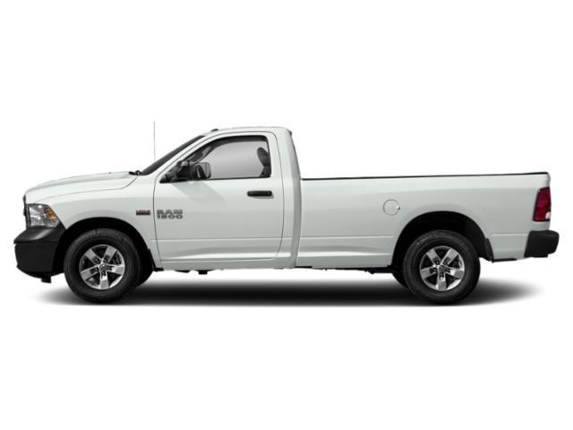 New 2019 Ram 1500 Classic Tradesman Peoria: Dodge RAM