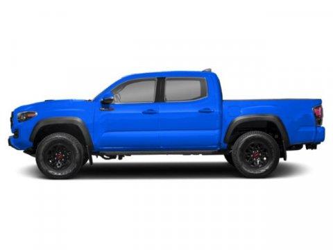 New 2019 Toyota Tacoma 4WD TRD Pro