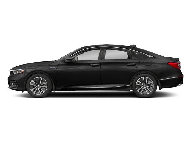 New 2018 Honda Accord Hybrid EX