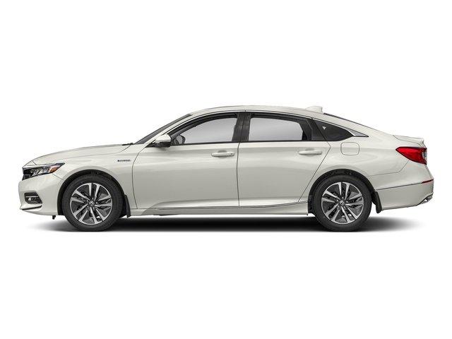 New 2018 Honda Accord Hybrid EX-L