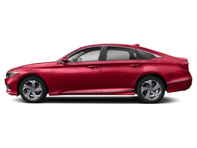 New 2019 Honda Accord Sedan EX 1.5T
