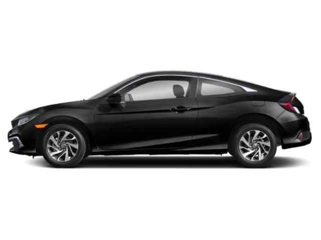 New 2019 Honda Civic Coupe LX