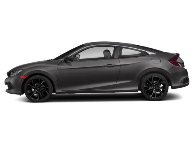 New 2019 Honda Civic Sedan Sport
