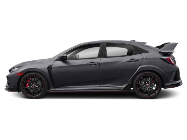 New 2019 Honda Civic Type R Touring