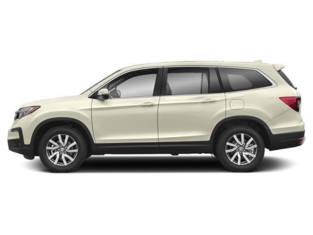 New 2019 Honda Pilot EX-L