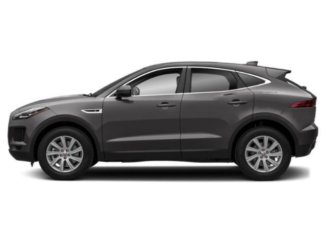 New 2019 Jaguar E-PACE S