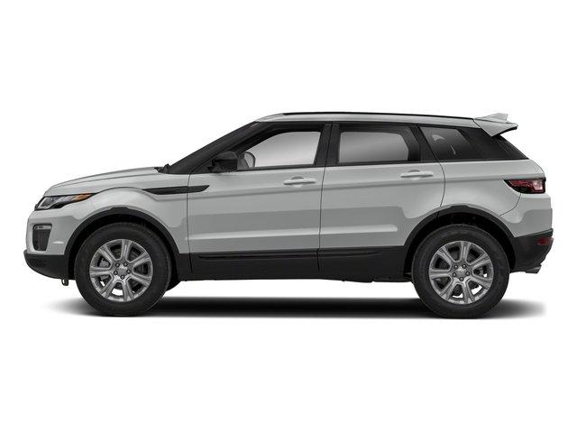Pre Owned 2018 Land Rover Range Evoque Se