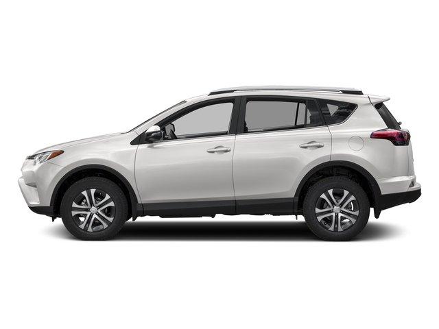 New 2017 Toyota RAV4 LE Sport Utility AWD
