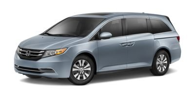New Honda Odyssey EX-L