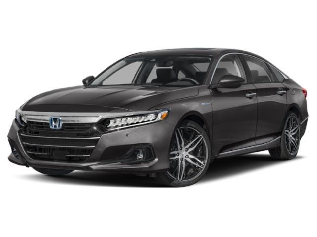 New 2021 Honda Accord Hybrid Touring
