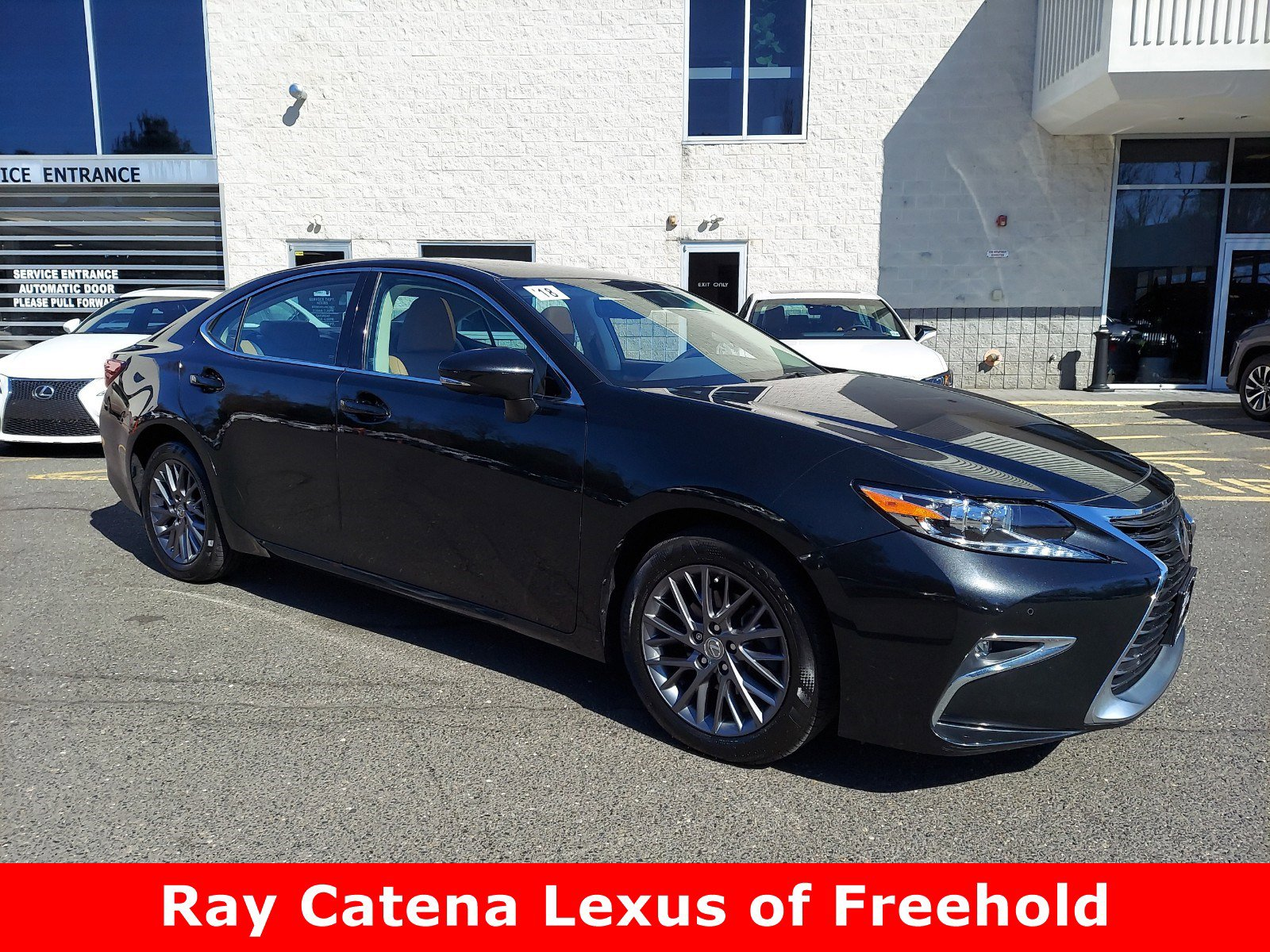 Used Lexus Es Edison Nj