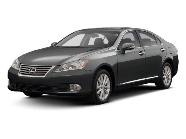 New 2011 Lexus ES 350